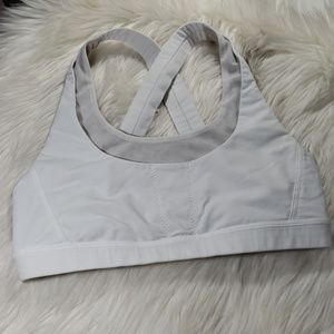 Lululemon athletica run stuff your bra size 8